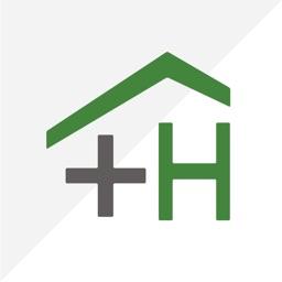 +Housing Plus
