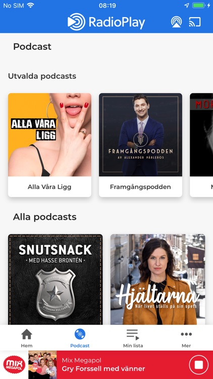 RadioPlay screenshot-6