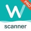 Scanner -- WordScanner pro (AppStore Link)