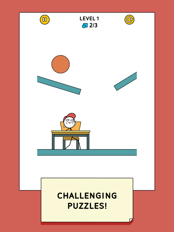 Draw Puzzle! screenshot 6