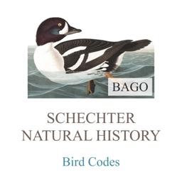 ABA/AOU Bird Codes
