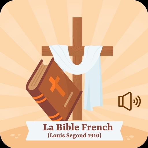 La Bible Louis Segond(1910)