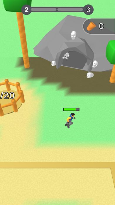 Lumbercraft screenshot 6