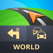 Sygic 全球版:GPS 导航、地图和交通