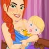 Baby Care & Pregnancy Game
