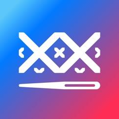 Cross Stitch Saga Обзор приложения