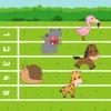 チキチキ脳トレース -脳年齢がわかるパズルゲーム-
