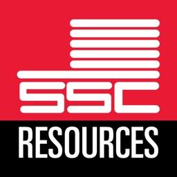 SSC Part Resources
