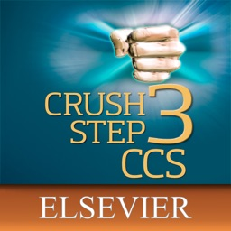 Crush Step 3 CCS: USMLE Review