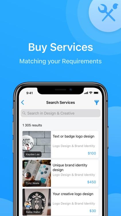 RemoteHub - Hire & Find Jobs screenshot-4