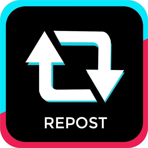 Reposter+ For Tik Fame