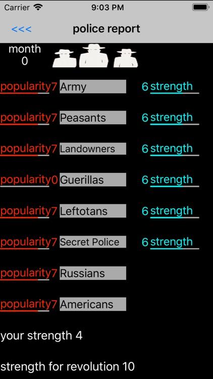 Dictator screenshot-3
