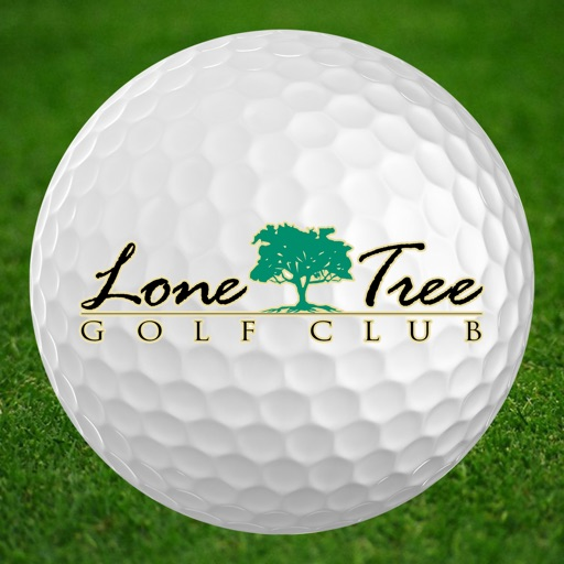 Lone Tree Golf Club AZ icon