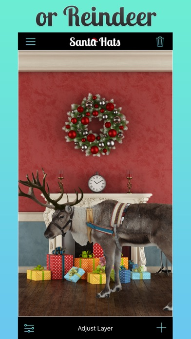 Santa Hats 2 review screenshots