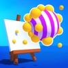 Art Ball 3D - iPadアプリ