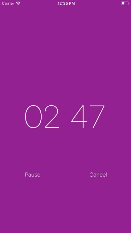 Holi Color Timer screenshot-7