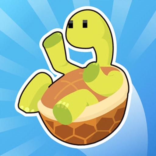 Dumb turtle