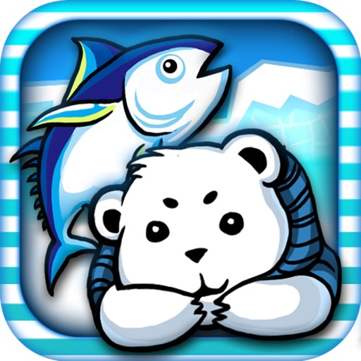 Adventures in Arctic - jigsaw puzzle game!