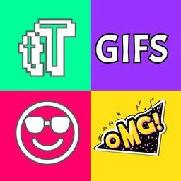 Sticker Maker: Font & Stickers