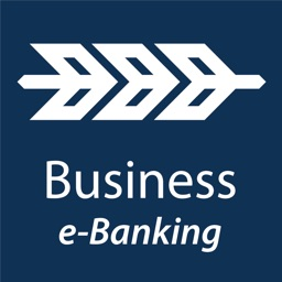 GP Bank Business for iPad