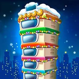 Pocket Tower-The Building Game