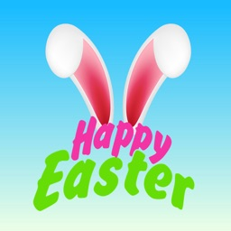 Easter & Pascua Stickers