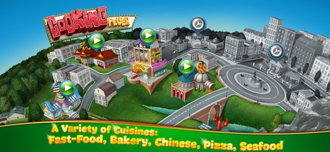 cooking fever on the app store rh itunes apple com