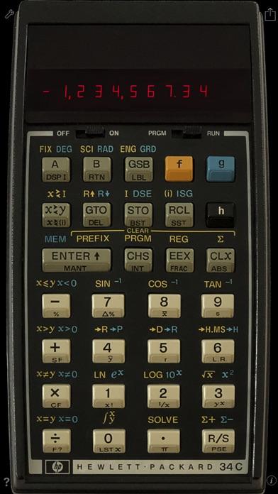 RPN-34 CE app image