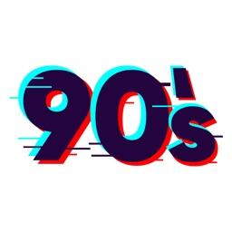 90s edits
