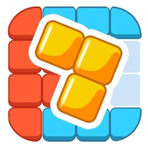 81 Tiles - Color Block Puzzle