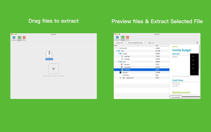 屏幕截图 Mac OSX