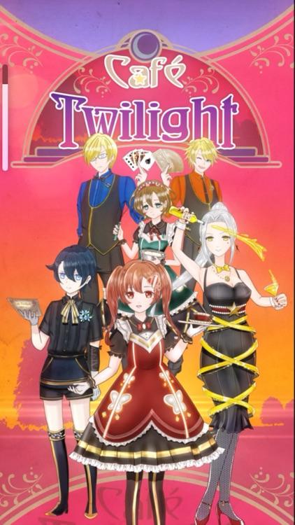 Café Twilight Lite screenshot-5