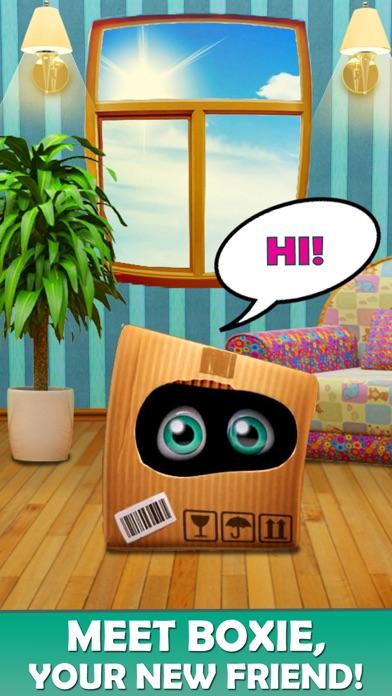 Boxie: Hidden Object Puzzle screenshot 10