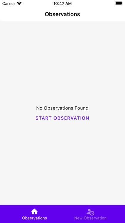 Behavior Observation: BOSS screenshot-3