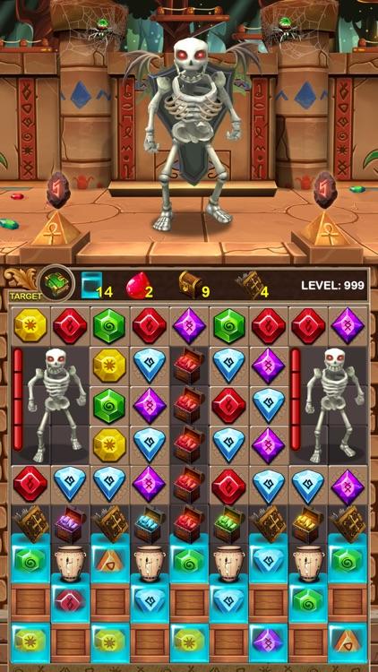 Jewel Ancient 2 screenshot-5
