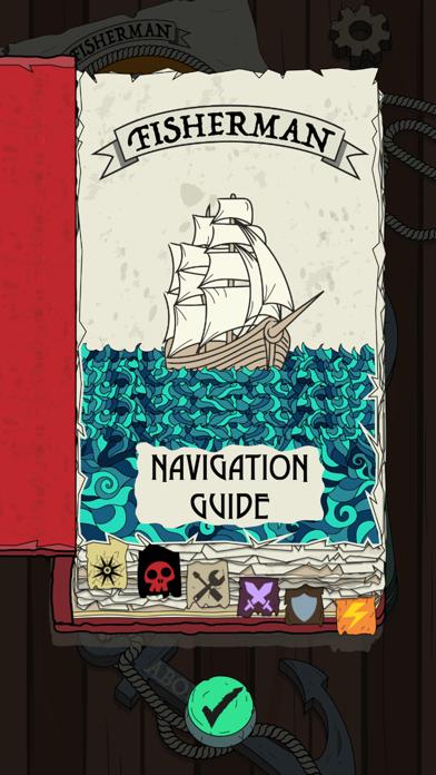 Fisherman Cards Gameのおすすめ画像5