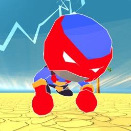 Hero Jump 3D