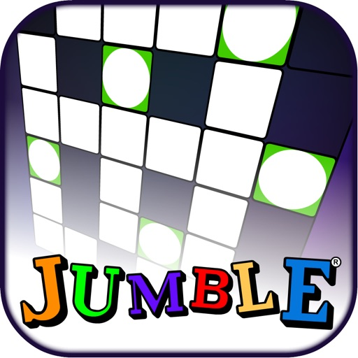 Giant Jumble Crosswords