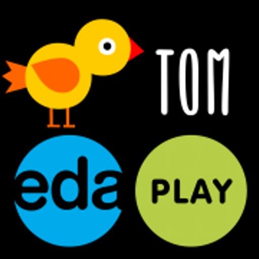 EDA PLAY TOM