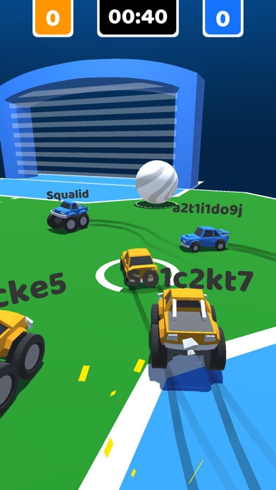 Download Hyperball for Pc
