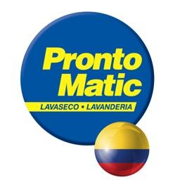 ProntoWallet Columbia
