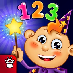 Kids Toddlers 4 Learning Games