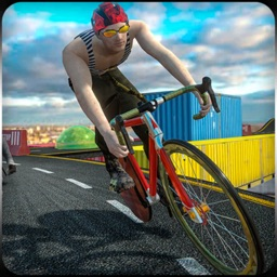 Bicycle Race: Racing Game 2019