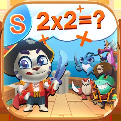 Multiplication Division Math