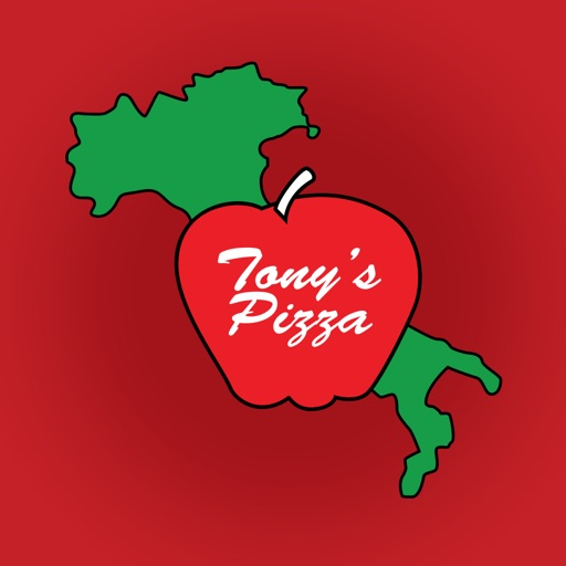 Tony's Pizza - Raleigh