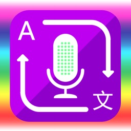 Voice Translate.
