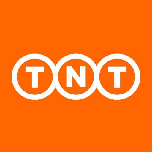 TNT - Отслеживание посылок