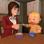 maman virtuelle: sim famille d