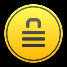 Ícone do app Encrypto: Secure Your Files