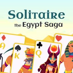 VTV Egyptian Solitaire